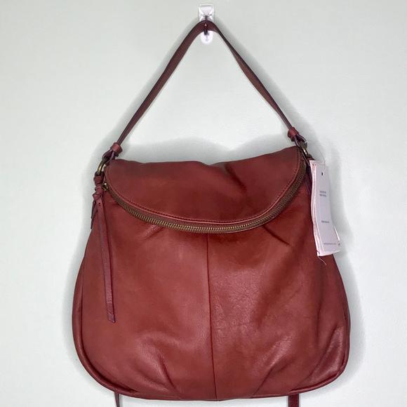 margot Handbags - MARGOT New York Adelle hobo bag NWT